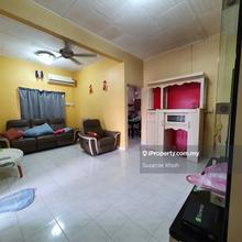 Double Storey Endlot House, Raja Uda