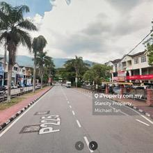 Farlim 3-storey SHOP LOT | FOR SALE , Bandar Baru Air Itam , Ayer Itam