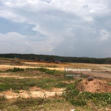 Padang Meha Industrial Estate, Kulim