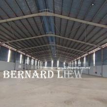 RM4.7mil 19k sqft New Kulim High Tech Factory FOR SALE, Lunas, Kulim