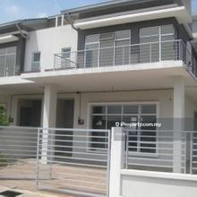 Indigo Homes, Bandar Saujana Putra, Jenjarom