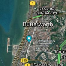 Petrol Station inclusive with the LAND | FOR SALE , Butterworth