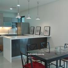 A'Marine Condominium, Sunway South Quay, Bandar Sunway