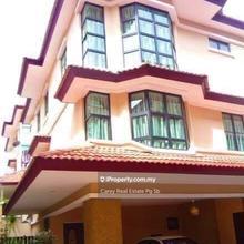 3-Stry Semi-D, Tanjung Villas, Tanjung Tokong, Tanjong Tokong