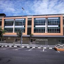 CHABANG TIGA SHOPLOT, CHABANG TIGA, Kuala Terengganu