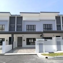 2 Storey Terrace Cyber Dengkil, 20mins to Serdang, Serdang