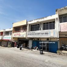 2-STY SHOP & OFFICE Tmn sri gombak Near Tmn Melati, GOMBAK, Batu Caves