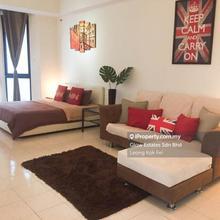 Amcorp Serviced Suites, Petaling Jaya
