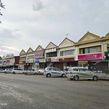 2 storey Shoplot, Patani Jaya, Sungai Petani