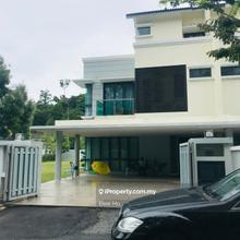 3 storey Semi Detached at Pandan Perdana, Pandan Perdana