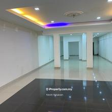 Ground Floor Shop @ Jalan Tun Sambanthan, Brickfields, Brickfields