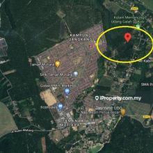 20.3 Acres Land Near Kulim Hitech , Taman Mutiara , Sungai Kob, Kulim, Karangan