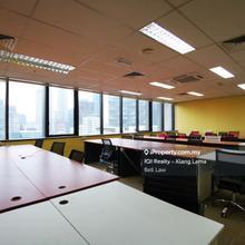Menara AIA Sentral (Formerly known as Menara Standard Chartered), Bukit Bintang