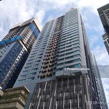 Mercu Summer Suites, Jalan Sultan Ismail