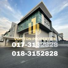 Tasek IGB Semi d Factory , Tasek IGB , Ipoh