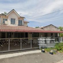 Pengkalan, Station 18, Ipoh, Lahat