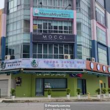 Taman Mount Austin Jalan Austin Heights , Johor Bahru