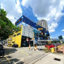 Warehouse USJ 1 Subang Jaya Mainroad Frontage, Warehouse USJ 1 Subang Jaya Mainroad Frontage, USJ