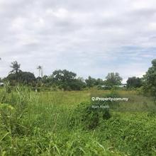 Saujana Rawang Agricultural land 4.5 Acre Industrial Zoning For Sale, Saujana rawang, Rawang