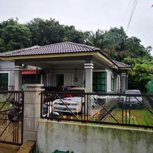 Taman Tangga Batu, Tanjong Kling