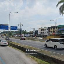 Klang Bandar Baru Klang , Klang
