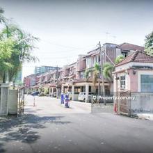 1.5 Storey Townhouse | Bottom Unit | Raja Uda |, Butterworth