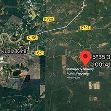 Kuala Ketil