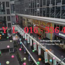 SkyPark@One City, USJ 25 , USJ, Subang Jaya , USJ
