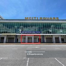 Mciti Square (Near Airport), Miri