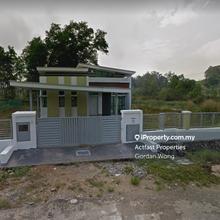 Bernam Jaya, Hulu Bernam [Market RM 550k] 1-Storey, Kerling