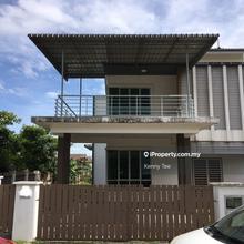 Cenderawasih Hilltop Bungalow for Rent, Seremban