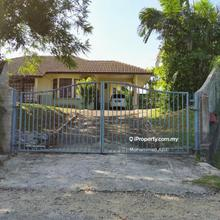 Aspa Cottage, Kuantan