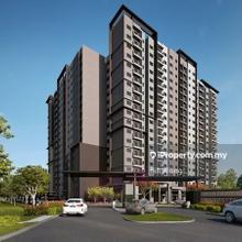 Residensi Cyberjaya Lakefront, Taman Sains Selangar 2, Cyberjaya
