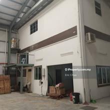 Klebang Bistari Industrial Park, Klebang Bistari Industrial Park, Chemor