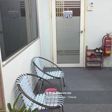 Office, Pandan Indah