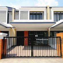 Elmina Green Phase 1, Saujana Utama