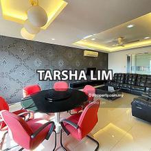 Surian Condominium, Mutiara Damansara