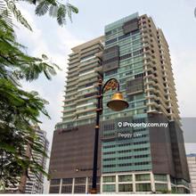 PJD Tower, Menara PJD Jalan Tun Razak For Sale., Jalan Tun Razak, KL City