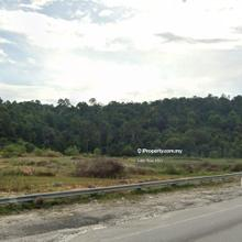 Puncak Alam Mainroad frontage Commercial Zoning Land , Puncak Alam Selangor , Bandar Puncak Alam