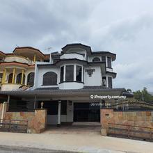 Taman Rasi Jaya, Menglembu