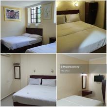 Budget Hotel at Bukit Bintang , Bukit Bintang, KLCC