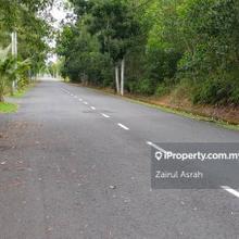 Bungalow Lot Bandar Tasik Senangin Mahkota Hills, Lenggeng