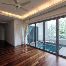 Amarin Wickham, Kuala Lumpur, Ampang Hilir