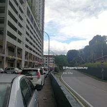 Amara Boulevard, Batu Caves