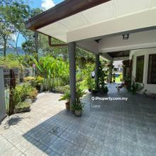 CORNER LOT 2 STOREY TERRACE HOUSE TAMAN MELAWATI, Taman Melawati