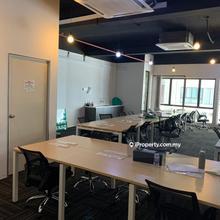 Wisma SP Setia Level 2 Fully Furnished Office, Indah Walk 3 Bukit Indah Office Fully Furnished, Johor Bahru