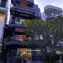 Bukit Antarabangsa, Taman Wangsa Ukay, Ampang Jaya, Ampang