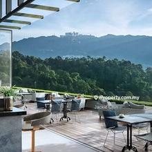 Twinpines Serviced Suites @ Tropicana Grandhill, Genting Highlands