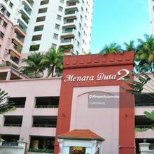 Menara Duta 2, Dutamas