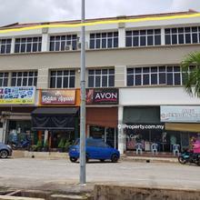 Four row shop lot, Air putih , Kuantan